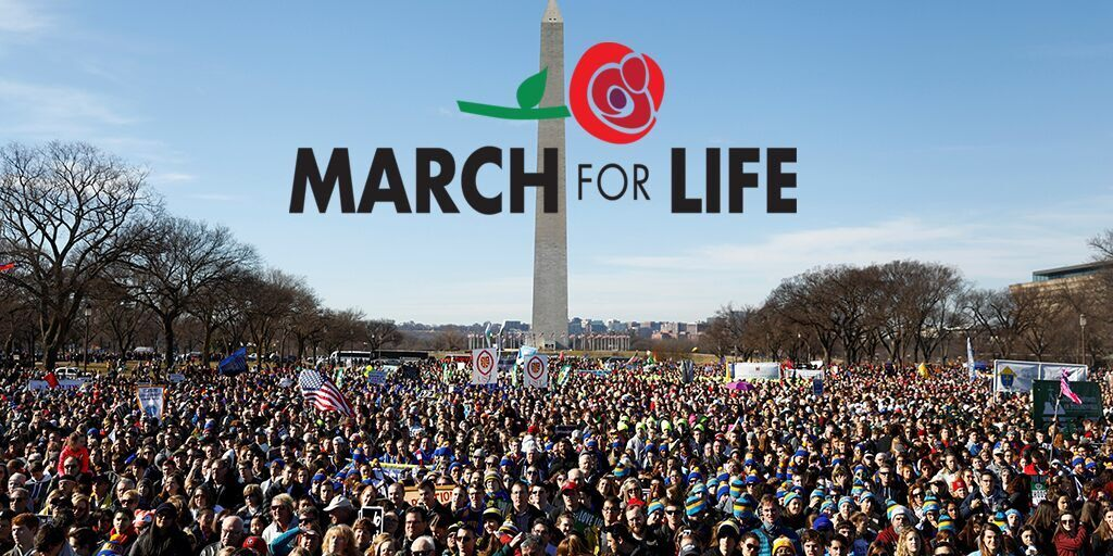 Donald Trump Will Become The First U.S. President to Speak at March for Life