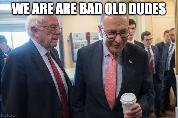 Chuck Schumer Threatens Supreme Court Justices And President Trump Chimes In