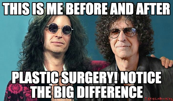 Filthy Howard Stern Says Trump Should Resign, And His Supporters Should Take Disinfectant and 'Drop Dead'