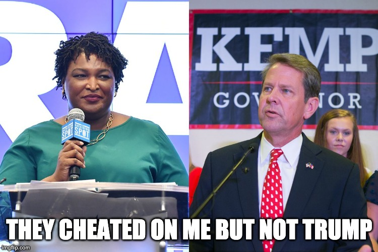 More Fraud: 132,000 Ballots in Fulton County, Georgia Have Been Identified Which Are Likely Ineligible