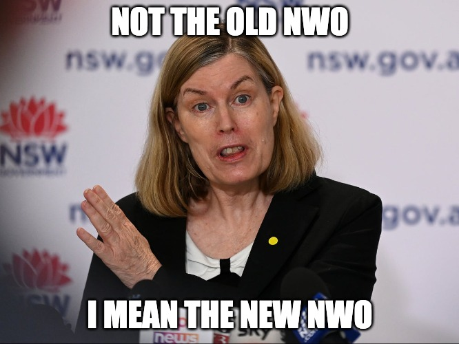 Australia Confiscates Alcohol From Citizens, And Australian Health Official Says NWO Is In Affect