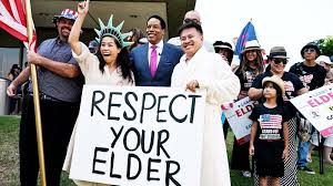 Hollywood Goes Crazy Because Larry Elder, About To Beat Newsom In Recall